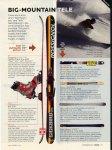 josh madsen telemark skier skiing magazine freeheellife